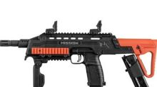 Byrna Technologies Acquires Mission Less Lethal Assets