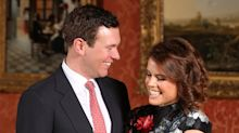 Princess Eugenie's wedding: Who she's marrying and all the latest news