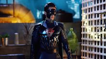 'Doctor Who' Xmas Special Trailer: Can a Masked Vigilante Help Save New York?