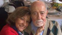 """Aos 82, ela cuida do marido com Alzheimer e da filha com tetraplegia: """"Estamos bem"""""""