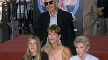Jamie Lee Curtis Shares a Rare Photo of Her Entire Family on the Halloween Red Carpet