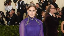 Princess Beatrice's best looks, from royal wedding fascinators to Gucci bows