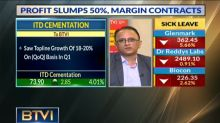 Prasad Patwardhan On ITD Cementation Q1