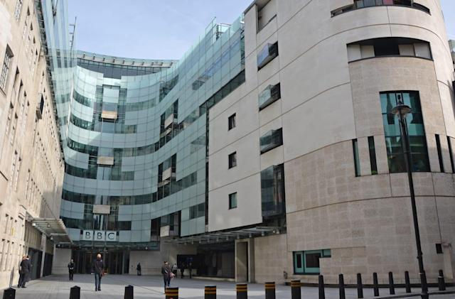 The BBC wants ITV to keep its opinions to itself
