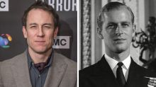 'The Crown' sets 'Outlander' star Tobias Menzies as new Prince Philip