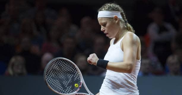 Finale Tennis Stuttgart 2020