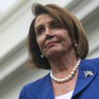 Nancy Pelosi Used Twitter to Troll President Trump Back After He Claimed She's 'Unhinged'