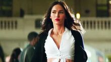 Megan Fox Mocked On TMNT 2 Set Over 'Sexiest Woman' Title