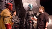 """Hellboy 3 Is """"A Wish That Will Never Be Fulfilled,"""" Says Guillermo Del Toro"""