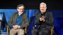 Tom Hanks and Steven Spielberg on 'Indiana Jones 5' and Saving 'Forrest Gump'