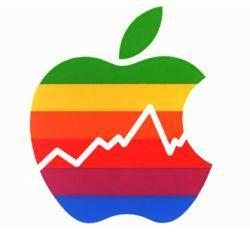 Report suggests Apple had best November ever