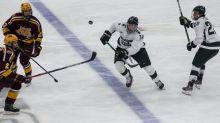 3 takeaways following Michigan State hockey's 2 losses at Minnesota