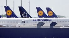Preliminary agreement reached in Lufthansa bailout row: source