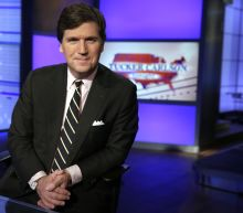 ADL: Fox should fire Carlson for white-supremacist rhetoric