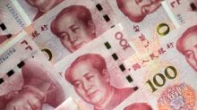 China rating cut hits Shanghai stocks but other Asia markets rise
