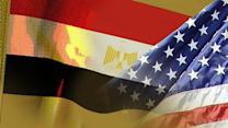 2 American tourists kidnapped in Egypt