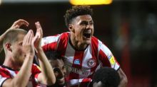 Aston Villa on verge of club-record £28m deal to sign Brentford's Ollie Watkins