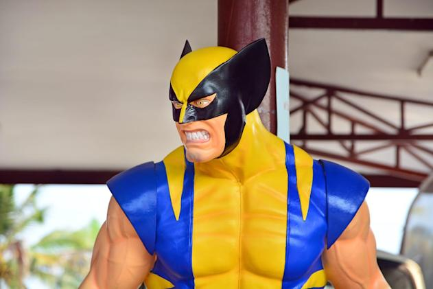 Marvel is making a scripted 'Wolverine' podcast for Stitcher
