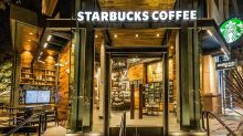Starbucks Squeaks Past Revenue Forecasts While Competition Brews