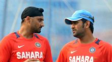 Champions Trophy 2017: Harbhajan Singh cries foul over omission from squad, takes dig at MS Dhoni