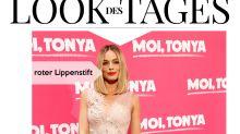 Look des Tages: Margot Robbie im Prinzessinnen-Look