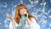 Florence and the Machine announce UK tour in support of new album High as Hope