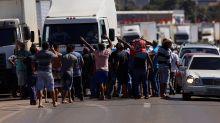 Como a greve dos caminhoneiros está paralisando o Brasil