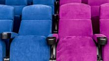The Great Movie Theater Mystery: Which Armrest Is Yours?