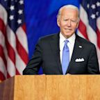 Joe Biden Accepts Democratic Presidential Nomination: 'I'll Be An Ally Of The Light'