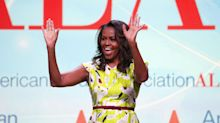 Michelle Obama books hourlong 'Today' special for International Day of the Girl announcement