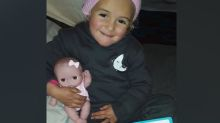 Three-year-old Australian girl in Syria's al-Hawl camp may lose fingers to frostbite
