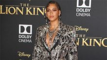 Beyoncé estrena su esperado álbum visual 'Black Is King'