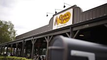 How Cracker Barrel Will Gain More Than Rivals From Pandemic's End