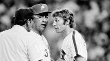 Former Dodgers fan favorite Jay Johnstone dies at 74 after COVID-19 battle