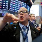 Stocks drop amid lingering trade worries