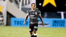 Otero projeta 'decisão' contra o Peñarol e alerta para pontos perdidos pelo Corinthians: 'Vão fazer falta'