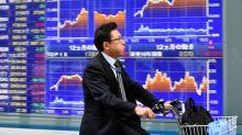 La Bolsa de Tokio cierra con un retroceso del 1,13 % hasta 20.900,63 puntos