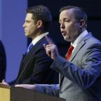 Loyalty to Trump key focus of Virginia GOP Senate debate