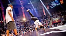 Is breakdancing even a sport? The International Olympic Committee might think so