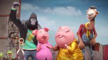 Toronto Review: 'Sing' Is a Veritable Farmyard of Fun