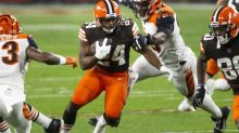 Brownies and Frownies: Browns find their mojo in win over Bengals