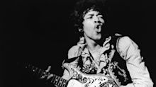 Proposed Jimi Hendrix marijuana product line could trigger new fight