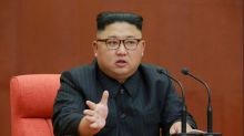 North Korea warns the US of an 'unimaginable' military strike amid rising tensions
