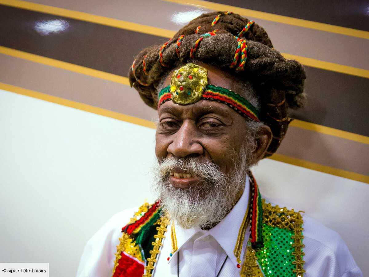 Mort de Bunny Wailer, légende du reggae qui avait fondé The Wailers avec Bob Marley