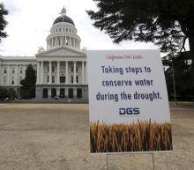 Some fear California drought cuts could erase water rights