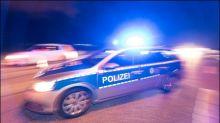 Betrunker verwechselt am Stuttgarter Flughafen offenbar Streifenwagen mit Taxi