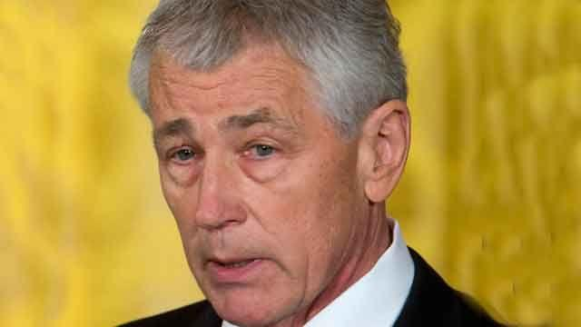 Issues for Hagel going into confirmation hearing