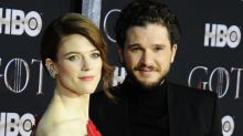 20 'Game of Thrones' actors with their real-life romances