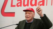 Ex-race ace Lauda's reclaimed, rebranded airline targets 2019 profit