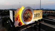 Babbo Italian Eatery and OUTFRONT Media Serve Up Phoenix's Largest Plate of Spaghetti